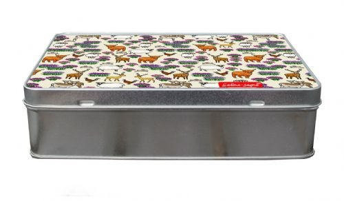 Selina-Jayne Scottish Highlands Limited Edition Treat Tin